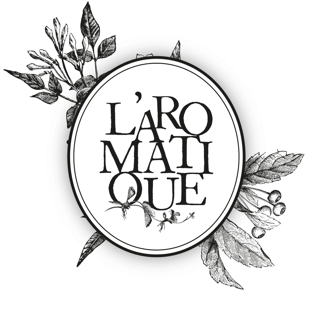 Logo l'Aromatique restaurant